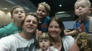Family mod 2014